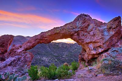3453 Elephant Arch