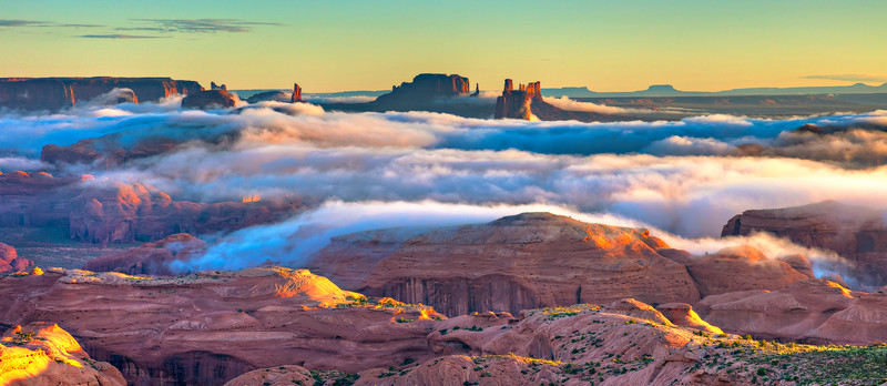 1506 Monument Valley_