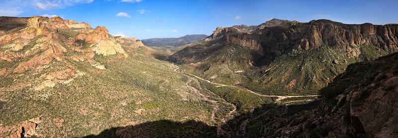 1350 Apache Trail