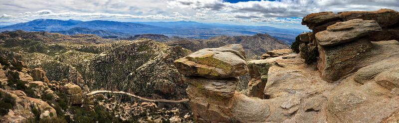 2409 Mt Lemmon