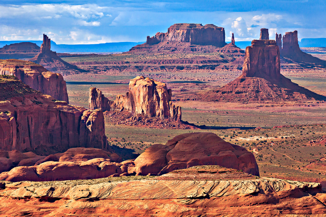 3914 Monument Valley