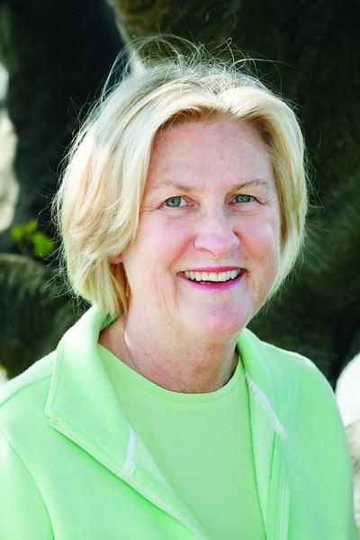 Suzanne Swift