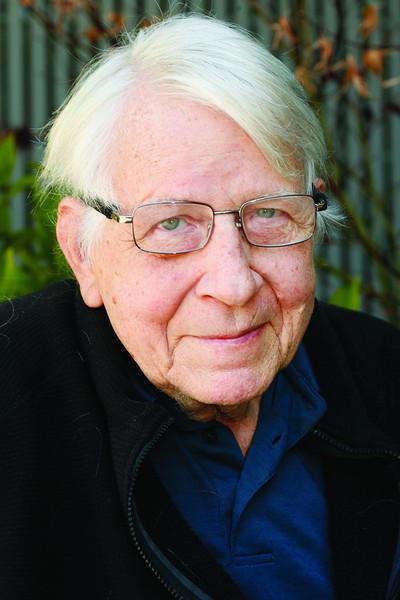 Olav Norman