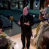 20200307 - Bishop Barres Visits Drama Club - 005