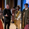 20200307 - Bishop Barres Visits Drama Club - 004