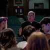 20200307 - Bishop Barres Visits Drama Club - 014