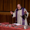 20200226 - Ash Wednesday Prayer Service - 006