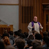 20200226 - Ash Wednesday Prayer Service - 004