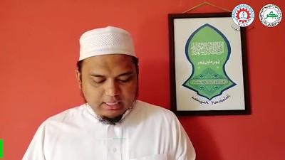 Muhamad Hafizuddin bin. Ishak - Merawat Hati dengan Semangat Ramadhan.