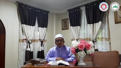 Ustaz Sofi - Surah Al-Mulk Ayat Ke 3 & Ke 4