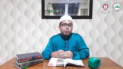 USTAZ SOFI - SURAH AL-MULK AYAT PERTAMA