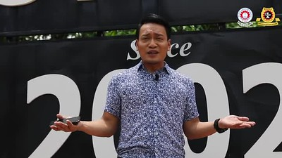 MONTAJ MAJLIS PENGUMUMAN KEPUTUSAN SPM 2019 MRSM KUALA KUBU BARU