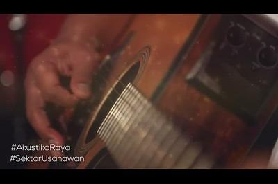 VIDEO LAGU RAYA SEKTOR USAHAWAN 1