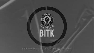 VIDEO PROMO BITK 2020