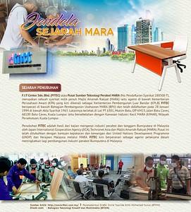 F.I.T Center Sdn. Bhd (FITEC)