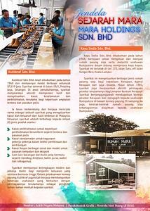 MARA Holdings Sdn. Bhd. 2