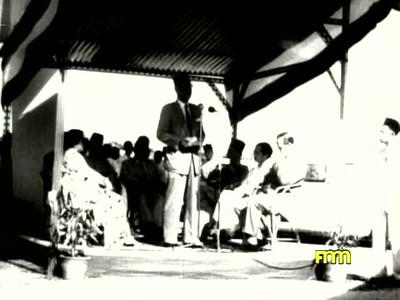 Video Sejarah Penubuhan MARA