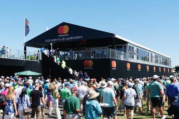 2018 ARNOLD PALMER INVITATIONAL PRESENTED BY MASTERCARD