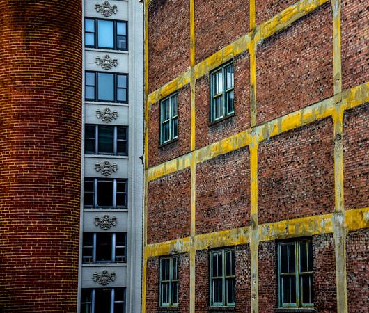 Around The Block 20
