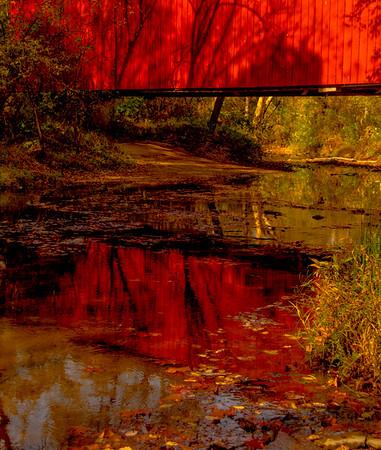 Covered Bridge 4