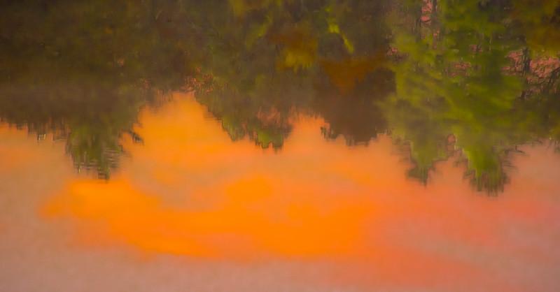 Autumn Lake 10