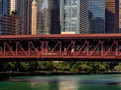 CHICAGO BY WATER 7