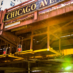 CHICAGO BY WATER 17