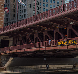 CHICAGO BY WATER 5