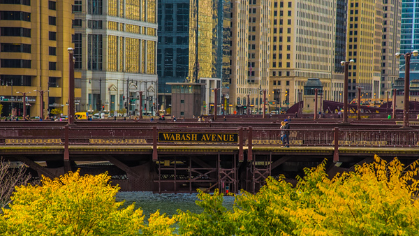 CHICAGO FALL  14