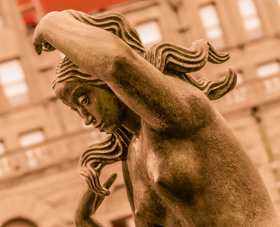 Union Station Milles Fountain 5