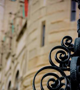 Union Station Milles Fountain 20