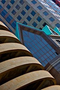 Saint Louis Downtown  STL