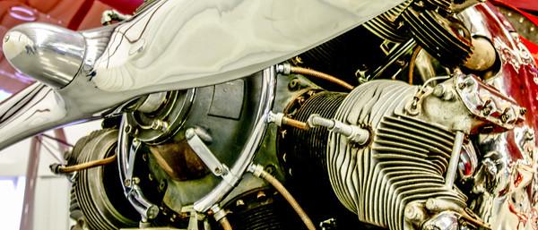 Vintage Airplanes 7