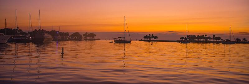 Sunrise St Pete 2
