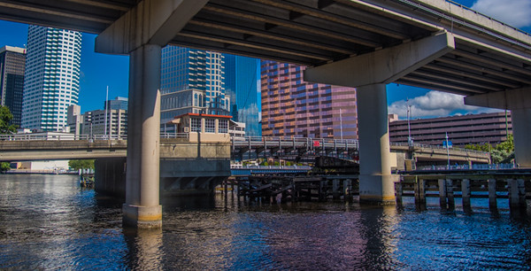 City of Tampa 1