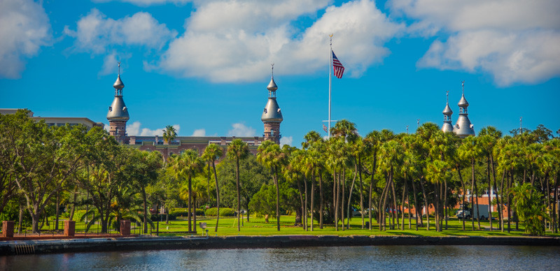City of Tampa 20