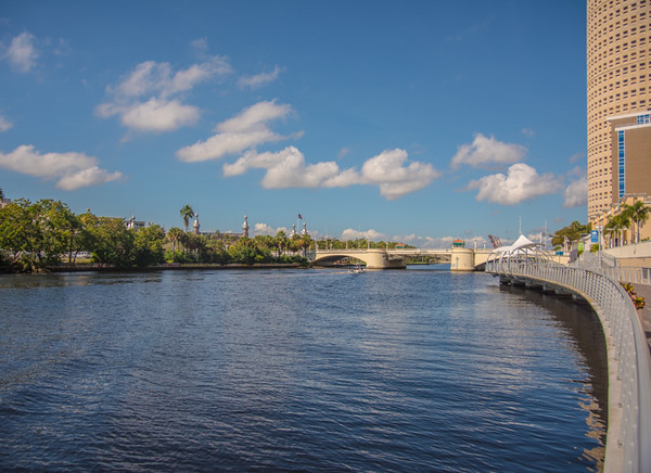 City of Tampa 9