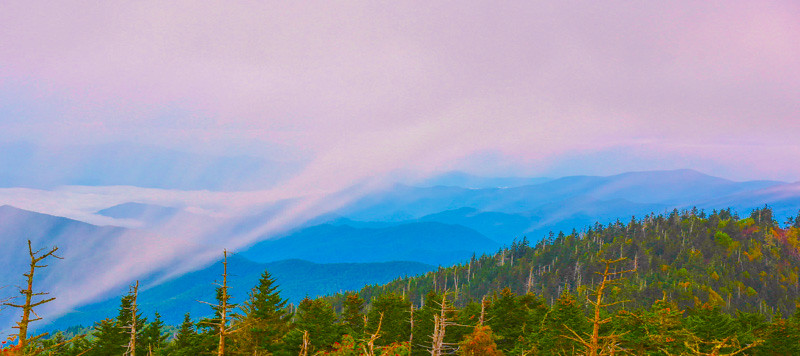 Smoky Mountains 86