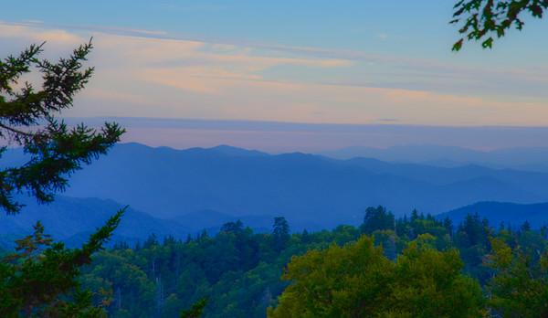 Smoky Mountains 29