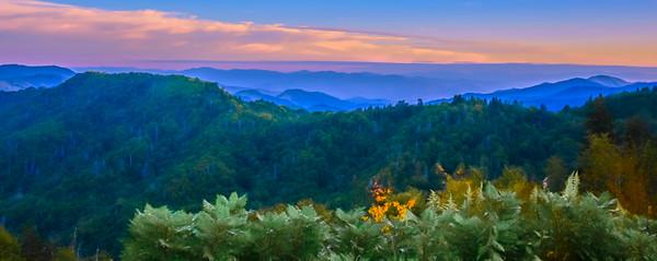 Smoky Mountains 33