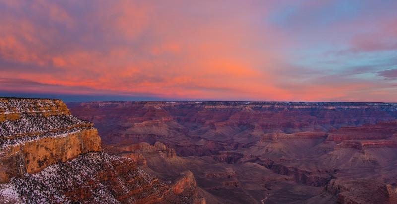Grand Canyon 5