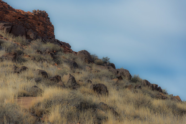 SUNSET CRATER 15