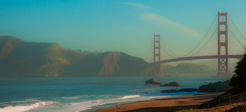 GOLDEN GATE 12