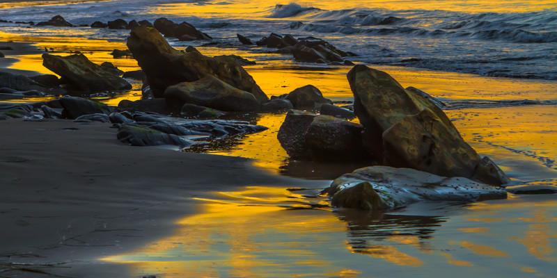 Santa Barbara Ocean 16