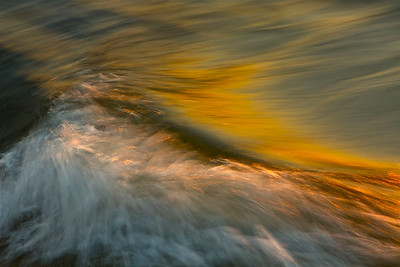 Motion of the Ocean #2