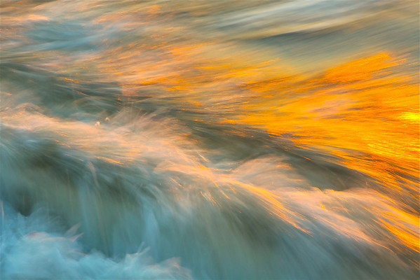 Motion of the Ocean #4