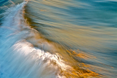 Motion of the Ocean #16