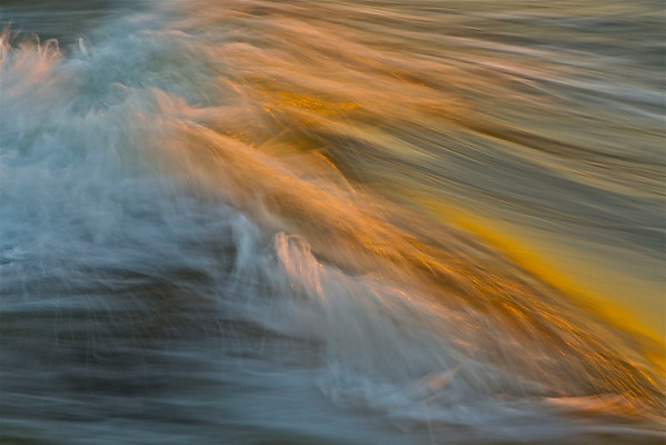 Motion of the Ocean #13