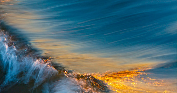 Motion of the Ocean #9