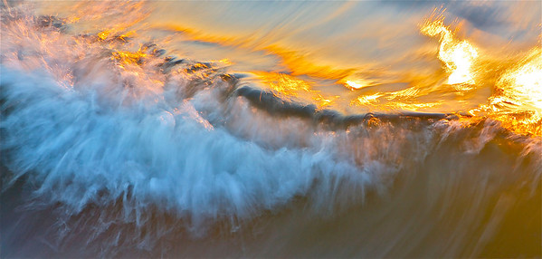 Motion of the Ocean #12